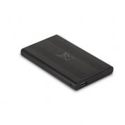 Case para HD Externo Maxprint, 2.5, USB 2.0