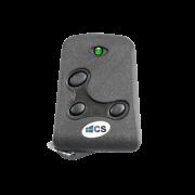 Controle Cs Remoto (TX 4000 SAW)