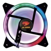 Cooler FAN G-Fire LED 12cm - EW0509R