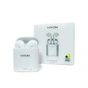 Fone De Ouvido Hayom Airphone Bluetooth - Fo2806