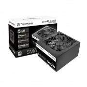 Fonte Gamer Thermaltake 500W 80 Plus White - PS-SPD-0500NPCW