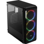 Gabinete Gamer Aerocool ATX SI-5200 RGB Window