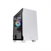 Gabinete Gamer Thermaltake Versa S100 TG NOW - CA-1Q9-00S6WN-00