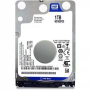 HD Notebook Western Digital 1TB -  WD10SPZX