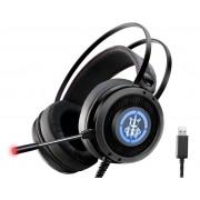 Headset Gamer K-mex 7.1 Bope2 Usb - ARS6