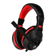 Headset Gamer Marvo Scorpion H8321 Preto