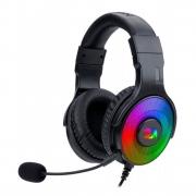 Headset Gamer Redragon Pandora 2 Rgb - H350RGB-1