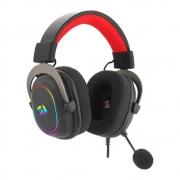 Headset Gamer Redragon Zeus X, 7.1 Rgb - H510