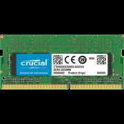 Memória Crucial para Notebook, 4GB, 2666Mhz, DDR4, CL19 -  CB4GS2666C8FT