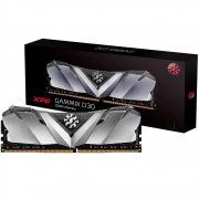 Memória XPG Gammix D30 8GB 2666Mhz, DDR4, CL16 - AX4U266638G16-SB30