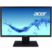 Monitor Acer LED 19.5´ Widescreen, VGA - V206HQL