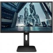 Monitor AOC LED 21.5´ Full HD, HDMI/DisplayPort, 2 ms, Altura Ajustável - 22P1E