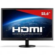 Monitor AOC LED 23.6, Full HD - M2470SWH2