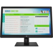 Monitor HP LED 18.5´ Widescreen, VGA - V19B