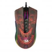 Mouse Gamer Redragon Infernal Ryu Rgb 16000Dpi -  ID711