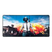 Mouse Pad Exbom Gamer MP-9040A Pubg Explosion 900x400x3mm