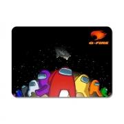 Mousepad Gamer G-Fire MP2020E
