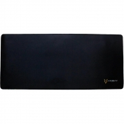 Mousepad Gamer Husky Black Avalanche, Speed, Extra Grande (890x400mm) - MP-HAV-BK