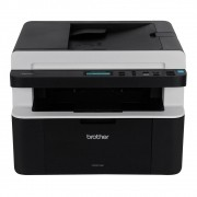 Multifuncional Brother Laser, Mono, Wi-Fi, 110V - DCP-1617NW