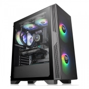 PC Gamer Ryzen 5 3600 16GB SSD 480GB GTX 1660 SUPER 6GB 700W 80PLUS