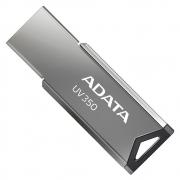 PenDrive Adata AUV350, 32GB, USB 3.2, Metal - AUV350-32G-RBK