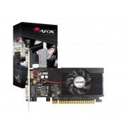 Placa de vídeo Afox GEFORCE GT710 2GB DDR3 64BIT - HDMI - DVI - VGA - AF710-2048D3L5-V3