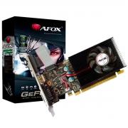Placa de Vídeo AFox GeForce GT 730, 4GB, GDDR3, 128bit, AF730-4096d3l4