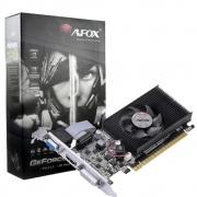 Placa De Vídeo Afox Nvidia Geforce Gt210 1gb Ddr3 Af210-1024d3l8