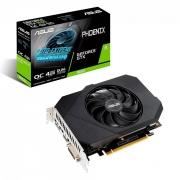 Placa de Vídeo ASUS Phoenix GeForce GTX 1650 OC, 4GB GDDR6, 128bit, PH-GTX1650-O4GD6
