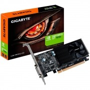PLACA DE VIDEO GIGABYTE GEFORCE GT 1030 2GB GDDR5 HDMI+DVID - GVN1030D52GL