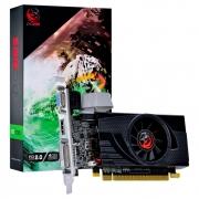 Placa de Vídeo PCYes GT 730 4Gb GDDR5 - PA7304DR564LP