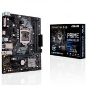 Placa Mãe Asus Prime H310M-E R2.0/BR