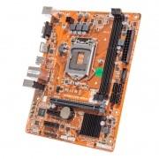 Placa Mãe Pcware DDR3 1151 H110 VGA HDMI -  IPMH110G