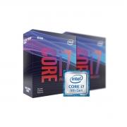 Processador Intel Core i7 9700F 3.00GHz, LGA 1151, BX80684i79700F