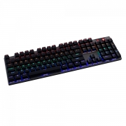 Teclado Gamer Mecânico Galax Stealthy Stl-03 - Kgs0314t1mr1bbk0 (blue)