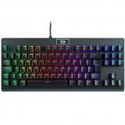 Teclado Mecânico Gamer Redragon Dark Avenger, RGB, Switch Outemu Red, ABNT2 - K568RGB-2 (RED)
