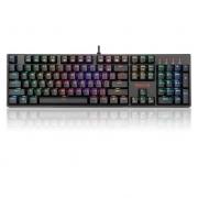 Teclado Mecânico Gamer Redragon Surara Pro - ABNT2 K582RGB-PRO (PT-BLUE)