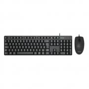 Teclado + Mouse Philips, ABNT2 - SPT6254