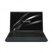 Notebook VAIO Core i3 10ª Geração, 4GB, SSD 256GB  Windows 10 - FE14 Chumbo