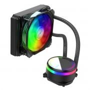 Water Cooler Alseye M120 RGB PRETO