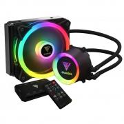 Water Cooler Gamdias Chione E2-120R, 120mm, RGB - CHIONE E2-120R