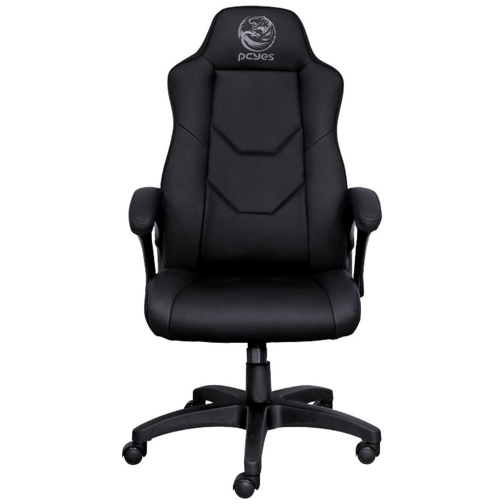 Cadeira Gamer PCYes Mad Racer V6 Turbo, Preta - GMADV6TPT