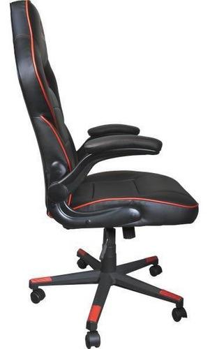 Cadeira Gamer Redragon Assassin Preta e vermelha -  C501-BR
