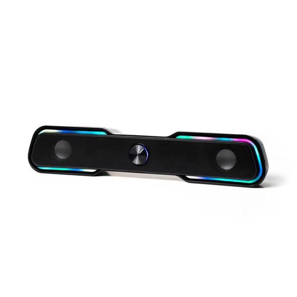 Caixa de Som Gamer HP Soundbar Surround  DHE-6002