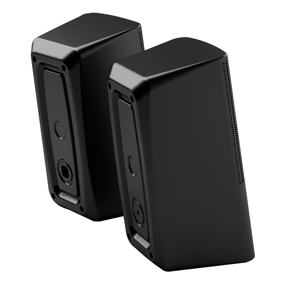 Caixa de Som Gamer Redragon Air, 3W RMS, RGB, USB, 150Hz/20KHz, Preto - GS530