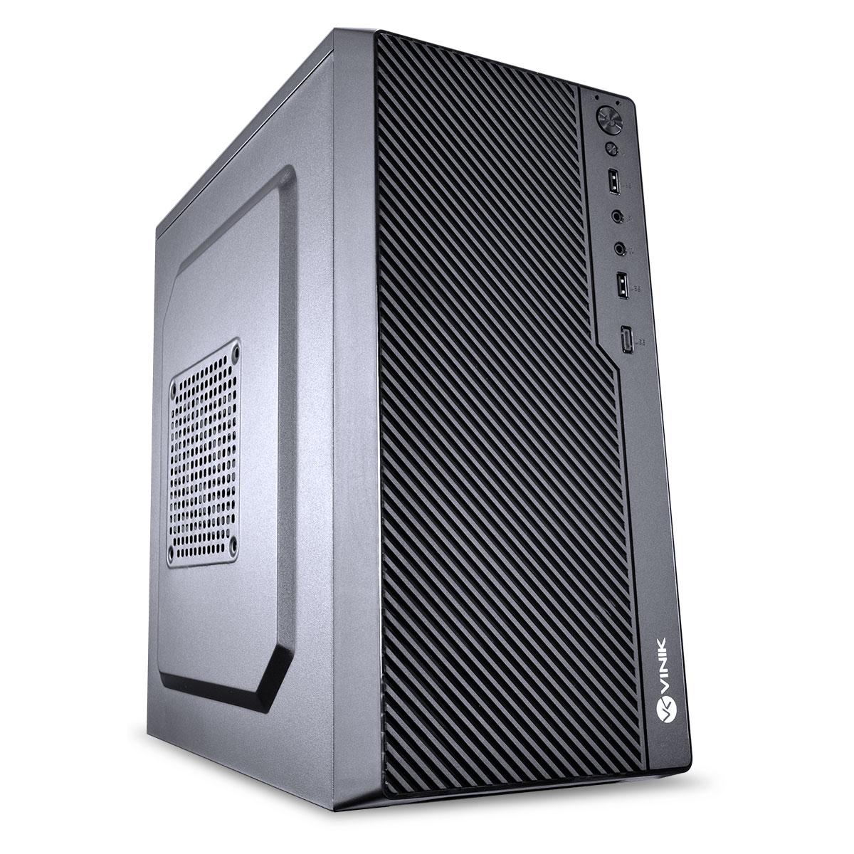 Computador Intel Pentium G6400 10ªGeração, 8GB, SSD 240GB
