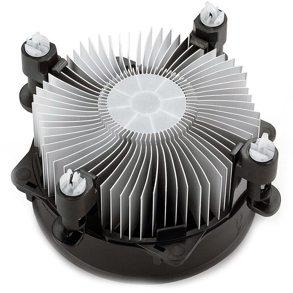 DeepCool Cooler p/ Processador Intel Alta 9 LGA1155/1156/775 - DP-ICAP-AT9