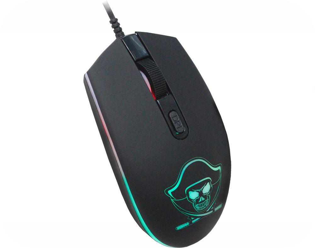 Mouse Gamer M340 Gaming Master
