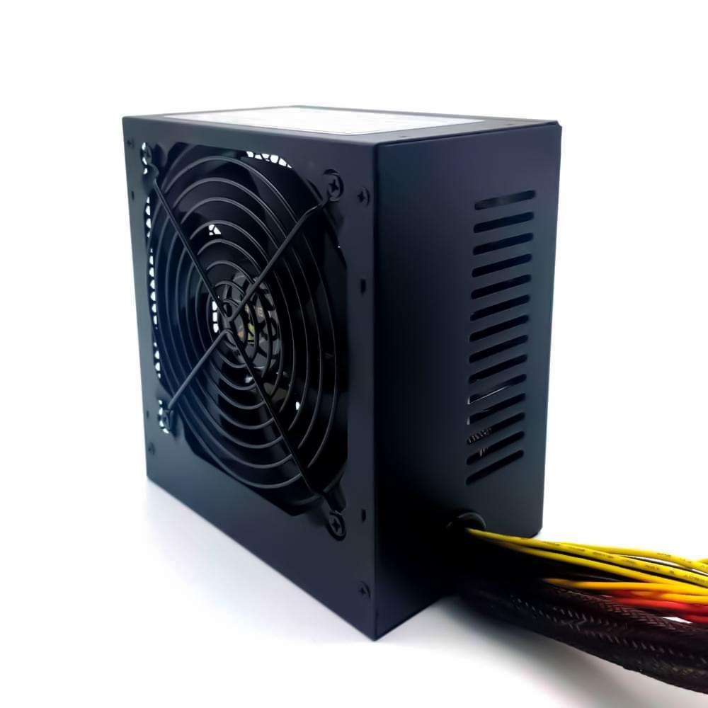 Fonte C3Tech ATX, 700W, 80 Plus White - PS-G700M