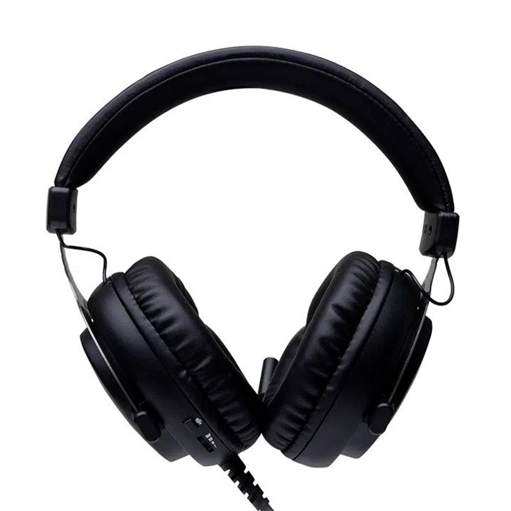 Headset Gamer Dazz Immersion, Som Surround 7.1, PC, PS3, PS4, USB - 62000023
